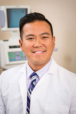 Dr Timonthy Ko Tri-State Pain Institute